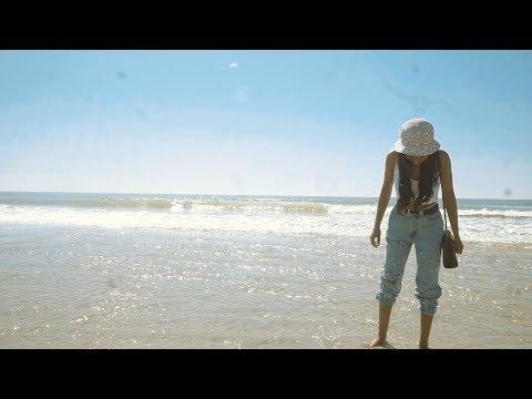 Sand beneath MY feet (VLOG) UBUNTUGRAPHICS)