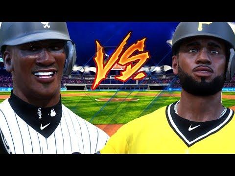 Who's Better At Baseball? Michael Jordan Or LeBron James??