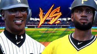 Who's Better At Baseball? Michael Jordan Or LeBron James??