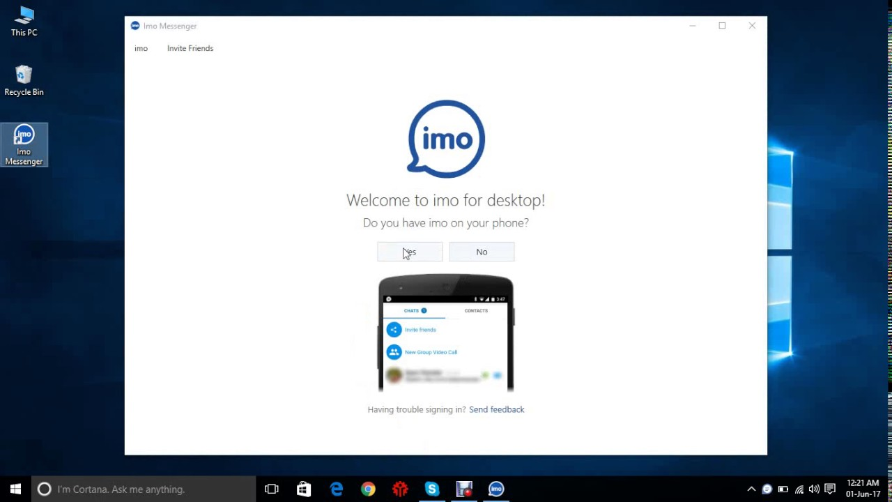 How to Download & Uninstall imo free - Latest Version