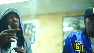 Wildabeast Ft Da Real P - Smoke a Lot (Music Video)