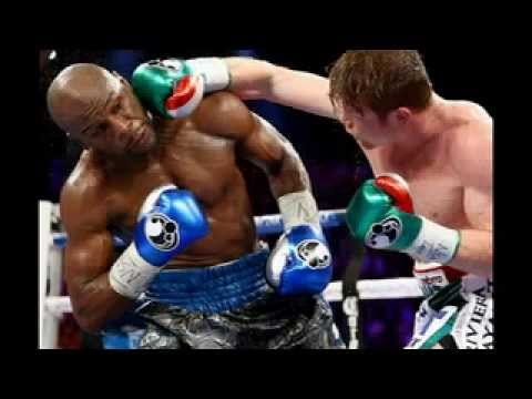 Canelo Alvarez Vs James Kirkland Power Punches Exchange Pictures | Upcoming Fight On HBO 5 9 15