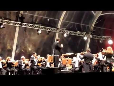 Opera for all, Munich, Germany