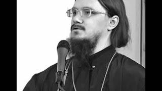 о.Даниил Сысоев: Беседы на духовные темы. Свойства души.