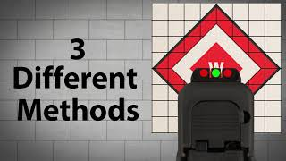 Range Tips: Proper Sight Picture and Alignment