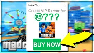 How to get a free vip server for free on roblox videos