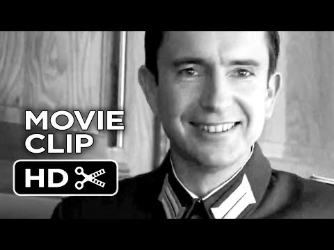 A Coffee In Berlin Movie CLIP - In The Trailer (2014) - German Drama HD