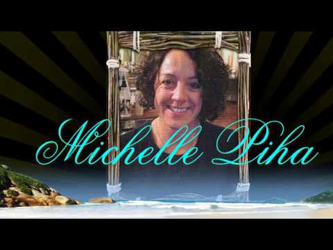 Michelle Piha Benefit Race Tribute   October 21, 2017