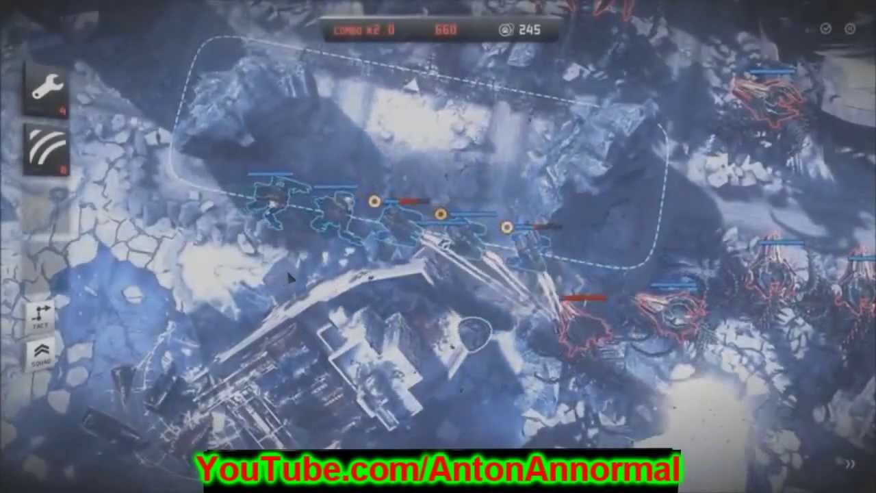 anomaly 2 mod apk free download