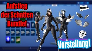 Rise of the Shadow Bundle is here! | Fortnite Shadow Skins Performance! | Fortnite Battle Royale