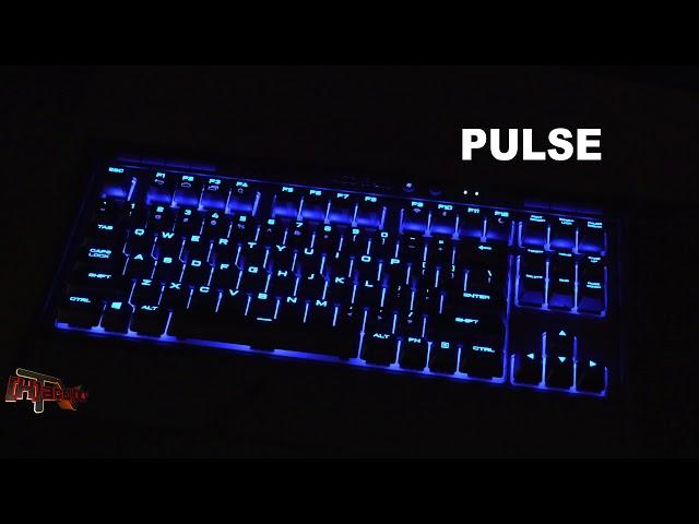 H]ardOCP: Corsair K63 Wireless Gaming Keyboard & Lapboard Review