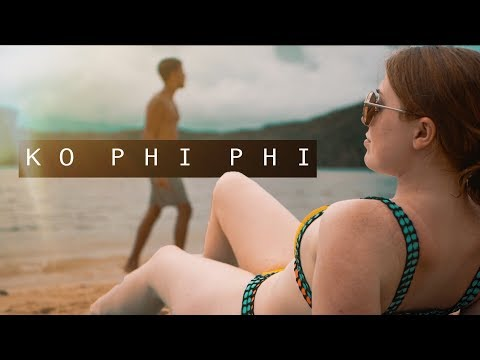 Travelling From Phuket To Ko Phi Phi In RAINY Season?!