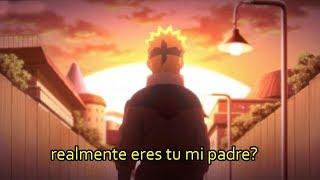 Gambar cover Urashiki aparece! Donde esta NARUTO? Boruto Naruto Next Generations 130