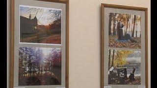 В Библиотеке Читай город состоялось награждение победителей конкурса творчества Осенняя па