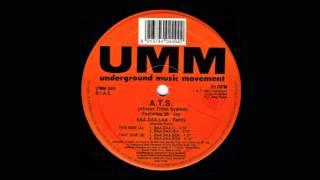 A.T.S. (African Tribal System) Featuring Mr. Jay - Baa. Daa. Laa. (Remix) (Baa. Daa. Li)