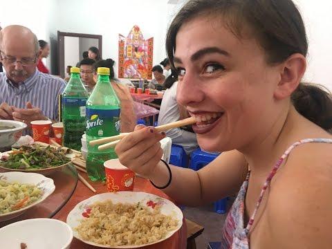 Gabbi's Trip To China: Beijing and Qingyuan!