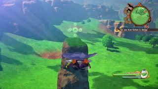 Gadget's Geeks and Gamers present Dragonball Z Kakarot Gameplay