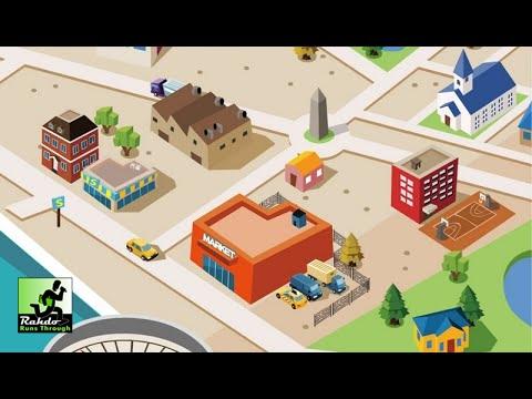 Flip City Gameplay Runthrough