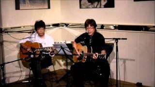 2012-08-22 NOSCO 昭和歌謡night.