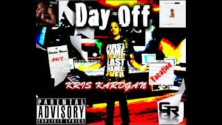 Kris Kardgan - Texas Kidz Get the Biz (prod. Spunk Bigga) Track 01