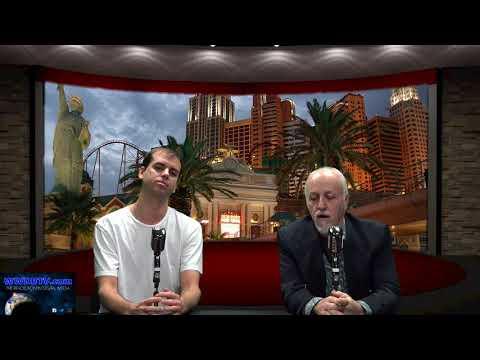 Nevada Cannabis News Hour 08-16-17