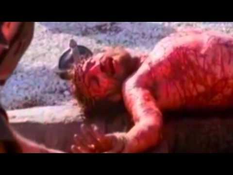 Phim - Cuộc Khổ Nạn Của Chúa Giêsu