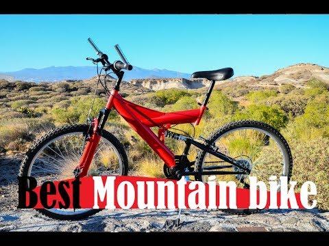 Best Full Suspension Mountain Bike Under 3000 Dollars 2017 Top 5