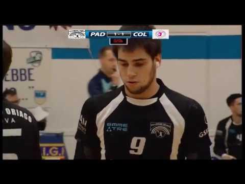 Serie A1M [Promozione 6^]: Oriago - Cologne 25-19
