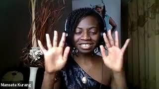 Episode 4 - AWARD SPECIAL - Black Women & Mental Health: SELF-COMPASSION VR PSYCHOLOGY