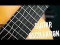 Guitar oscillation mp3