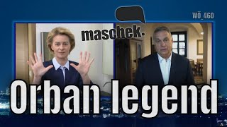 Maschek – Orban legend