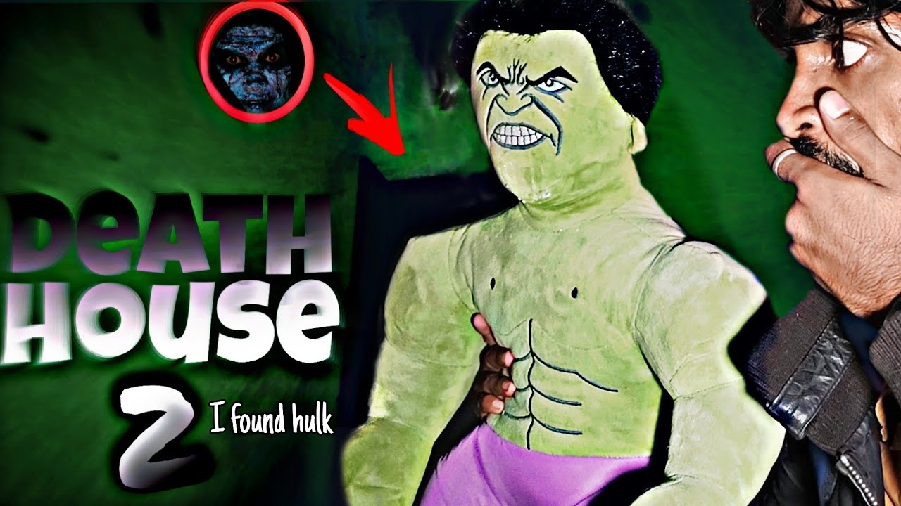 I went to death house again