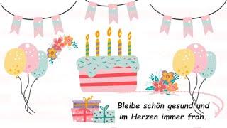 Geburtstagslieder Fur Kinder