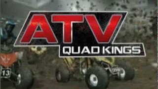 ATV Quad Kings Trailer