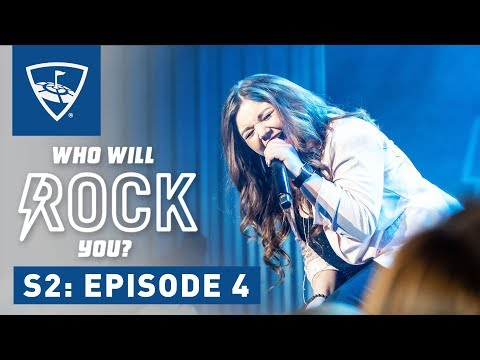 Who Will Rock You? | Season 2: Episode 4 - Full Episode | Topgolf