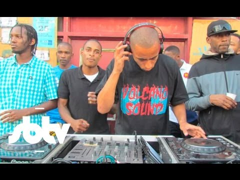 Eastwood | DJ Mix [SBTV Beats]