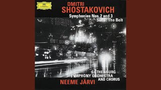 Shostakovich: The Bolt, Suite From The Ballet, Op.27a - Ballet Suite No.5 - Tango (1931 Version)