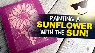 DRAWING with the SUN! |  April SmartArt Unboxing