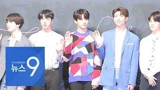 """빅히트 """"BTS 수익배분 갈등 사실무근""""…JTBC 보도 사과요구"""