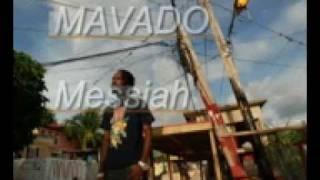 mavado messiah  (music video)