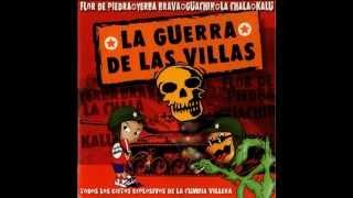 Cumbia Villera - Mix villero (La Guerra De las Villas)