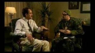 Ali G - ER Doctors Interview