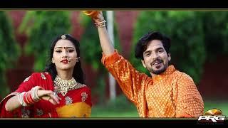 राजस्थानी DJ धमाका 2017 - बाबा रामदेव रो घोड़लीयो | Nutan | Ramesh Lohiya | PRG