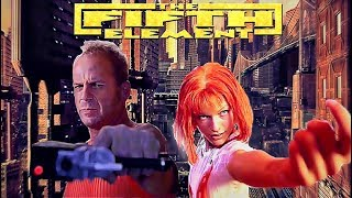 10 Amazing Facts About The Fifth Element