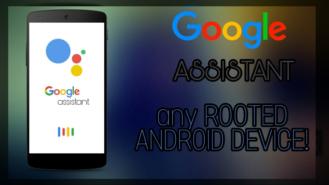 Google Assistant Go Apk For Kitkat