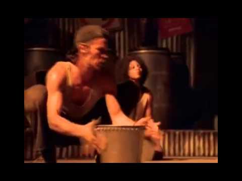 Bongo Buckets - Stomp Out Loud