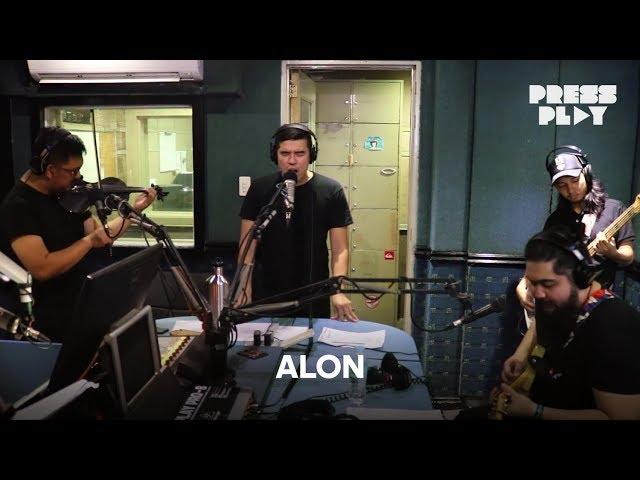 Press Play: Hale - Alon