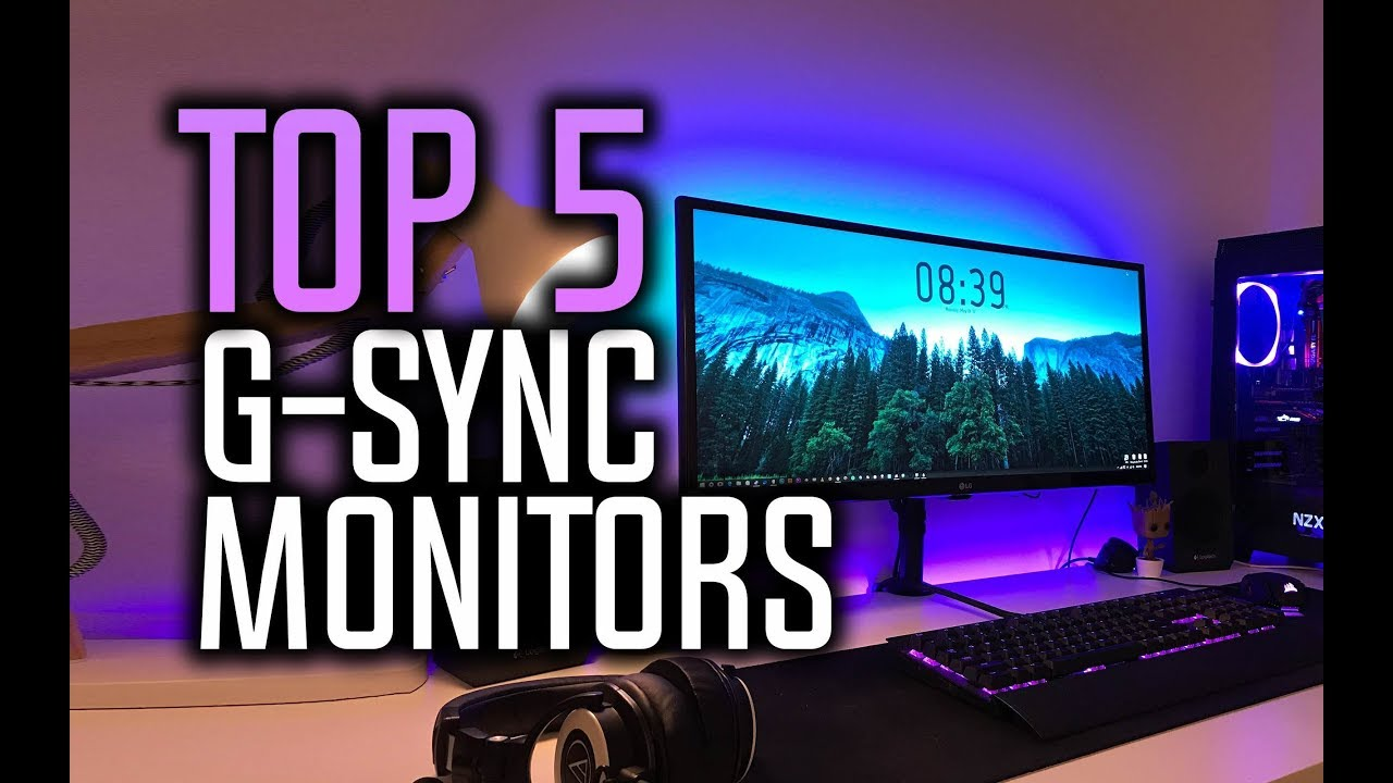 Best G Sync Monitor 2020 Best G Sync Monitors in 2018   Which Is The Best G Sync Monitor