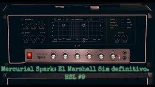 Mercuriall Spark