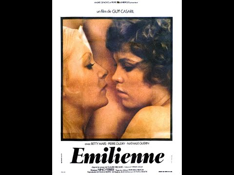 Emilienne 1975 فيلم الاغراء والمتعه للكبار فقط +18